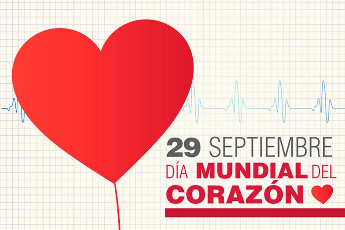 Dia mundial del corazón